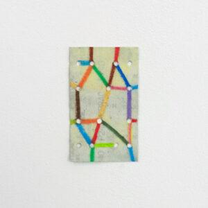 Marian Bijlenga Schuurpapier 06