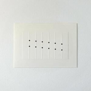 Carrie Meijer Perforated Embossing 3