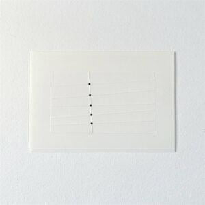 Carrie Meijer Perforated Embossing 6