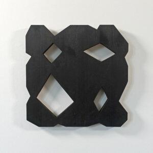 Simon Oud Kavel-40x40x3cm